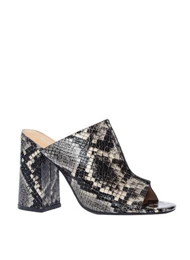 Glamorous Ayakkabı Gri